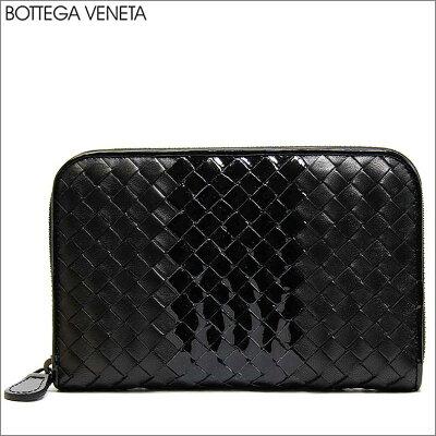 ボッテガヴェネタ BOTTEGA VENETA 財布 長財布 レディース ラウンドファスナー イントレチャート アウトレット 183621 2019 女性 彼女