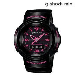 カシオ G-SHOCK 腕時計(レディース) CASIO g-shock mini カシオ 腕時計 GMN-500-1B2JR ジーショック ミニ Gショック G-ショック レディース [2/16 追加入荷] [182]