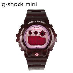 カシオ G-SHOCK 腕時計(レディース) CASIO g-shock mini カシオ 腕時計 GMN-692-5JR ジーショック ミニ Gショック G-ショック レディース [2/22 追加入荷] [182]