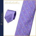 ブルックスブラザーズ  ブルックスブラザーズ BROOKS BROTHERS ネクタイ ストライプ シルク アメリカ製 ブランド 結婚式 メンズ