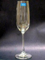 シャンパーニュフルート マディソン ワイングラス フルートシャンパーニュ 210ML×6脚