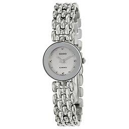 フローレンス ラドー 時計 レディース 腕時計 フローレンス シルバー ブレスレット R48744103 ビジネス 女性 ブランド 誕生日 お祝い クリスマスプレゼント ギフト お洒落