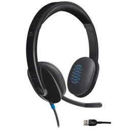 ロジクール [ロジクール]USBヘッドセット H540【20P28Sep16】