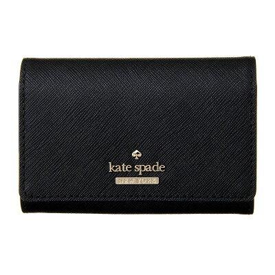 ケイトスペード KATE SPADE キーケース PWRU6497 001 BLACK EarlySummerセール