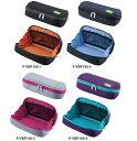 コクヨ 新製品!ペンケース<シェルブロ> F-VBF190【コクヨ KOKUYO】4色からカラーをお選びください。