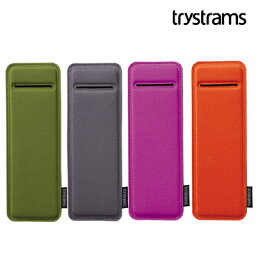 トライストラムス  【trystrams】トライストラムス ペンボード・SPREAD<カーキ、ピンク、グレー、オレンジ> 10P03Sep16