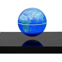 浮く地球儀 浮く地球儀 直径8.5cmの地球儀 ファンタジーユニバース ゼウス テンヨー