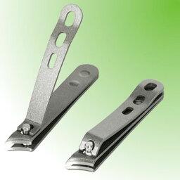匠の技 高級爪切り 【送料無料!(クロネコDM便又はゆうパケット)】(G1015)(グリーンベル)~匠の技~ステンレス高級爪切り カーブ刃(G1015)
