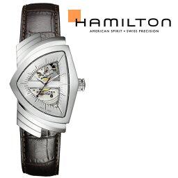 ベンチュラ 腕時計(メンズ) ハミルトン HAMILTON ベンチュラ H24515551 腕時計