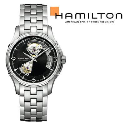 ハミルトン HAMILTON ジャズマスター ビューマチック H32565135 腕時計【あす楽】