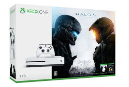 X box Xbox One S 1TB Halo Collection 同梱版 (234-00062) 【メーカー生産終了】