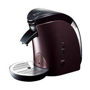 デバイスタイル deviceSTYLE DCR-60-BR(ブラウン) コーヒーメーカー ブルーノパッソ DCR60BR