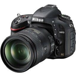 nikon ニコンD610 28-300 VR レンズキット2426万画素 デジタル一眼レフカメラ【あす楽対応_関東】【送料無料】