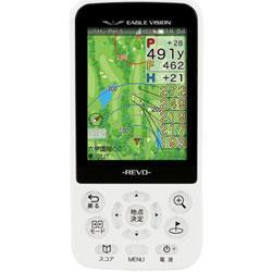 ゴルフ用GPS 【あす楽対応_関東】配送無料!朝日ゴルフ用品ゴルフ用GPSナビEAGLE VISION REVO EV-522