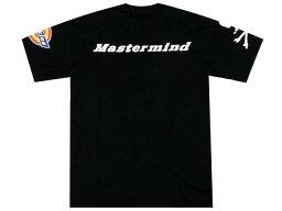 ディッキーズ mastermind JAPAN マスターマインド ジャパン ディッキーズ コラボ 18SS 新品 黒 半袖 プリント Tシャツ Dickies Print Tee BLACK スカル