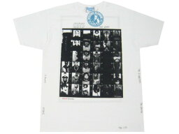 ヒステリックグラマー HYSTERIC GLAMOUR ヒステリックグラマー gimme five 18AW 新品 白 CUTS プリントTシャツ WHITE ホワイト Gimme 5