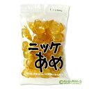 あめ・キャンディ 5%還元 菊水製菓 ニッケあめ 200g