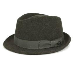ベイリー  ベイリー(Bailey Hats)ハット ウィン 中折れ フェルト モス ミックス 帽子 HAT WYNN MOSS MIX メンズ 【返品・交換対象外】