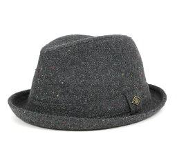 グーリン ブラザーズ グーリンブラザーズ(Goorin Brothers)ハット レベル チャコール 帽子 HAT REBEL CHARCOAL メンズ