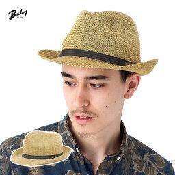 ベイリー  ベイリー(Bailey Hats)ハット ナチュラル HAT ELLIOTT NATURAL [麦わら帽子 ストローハット メンズ]【RV-1】