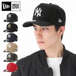 ニューエラ ニューエラ キャップ スナップバック 9FORTY Dフレーム MLB ニューヨークヤンキース NEW ERA ||帽子 メンズ メンズキャップ帽子 夏 ベースボールキャップ ニューエラキャップ newera スナップバックキャップ メンズキャップ
