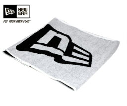 ニューエラ ニューエラ コットンタオル フラッグ ロゴ ホワイト NEW ERA FLAG LOGO TOWEL WHITE アクセサリー メンズ[JS]
