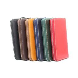 ホワイトハウスコックス 財布(レディース) ホワイトハウスコックス ジップラウンド S2622 ZIP AROUND PURSE 6color