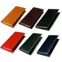ホワイトハウスコックス 財布(メンズ) ホワイトハウスコックス 長財布 S9697L WhitehouseCox LONG WALLET 6color