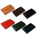 ホワイトハウスコックス 財布(メンズ) ホワイトハウスコックス 財布 三つ折り S7660 Whitehouse Cox 3FOLD WALLET 6color