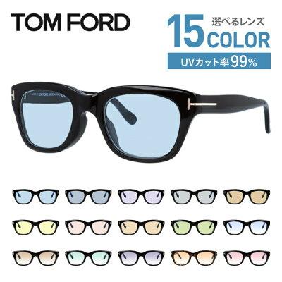 トムフォード サングラス オリジナルレンズカラー ライトカラー アジアンフィット TOM FORD TF5178F 001 51サイズ(FT5178F)ウェリントン メンズ レディース トム・フォード