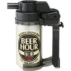 【新品/在庫あり】[タカラトミーアーツ] ビールアワークリア ブラック
