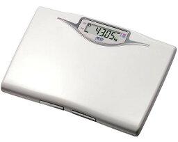 50g表示体重計 50g表示体重計 UC-322 5個セット エー・アンド・ディ介護用品 体重測定 ヘルスメーター 健康管理 まとめ買い セット販売