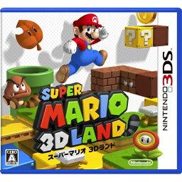 スーパーマリオ 3Dランド 【新品】【3DS】 スーパーマリオ3Dランド [CTR-P-AREJ]
