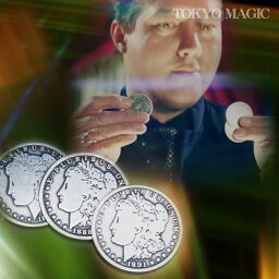 コイン ●マジック関連●イリュージョン・コイン・プロ・モデル●ACS-1710