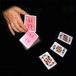 カード ●手品・マジック関連●オートマチックカード●EN-07