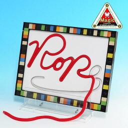 ロープ ◆マジック・手品◆DPG 額縁とロープ◆K7350