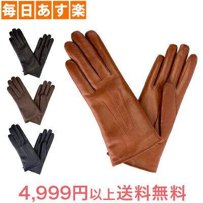 26b881db1871 【全品ポイント3倍】デンツ Dents 手袋 レディース Ripley レザーグローブ シープスキン 上質