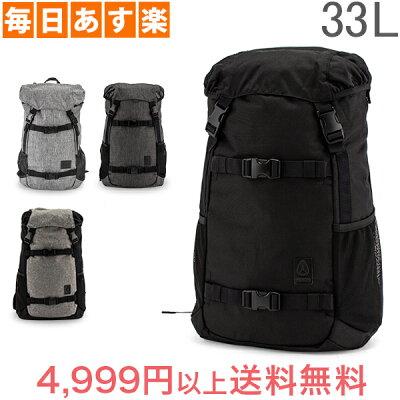 ニクソン Nixon リュック ランドロック Landlock SE 33L ( C2394 / C2817 ) バックパック バッグ メンズ レディース アウトドア Backpack [4,999円以上送料無料]
