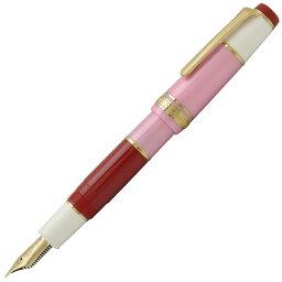 ミルコロール セーラー万年筆 万年筆 ミルコロール 11-3029-331 ピンク【高級万年筆】「ブランド」【送料無料・ラッピング無料】【SAILOR】【Fountain pen】【 プレゼント ギフト 】【万年筆・ボールペンのペンハウス】 (30000)