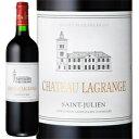 年代ワインギフト [2003] シャトー・ラグランジュ / CH.LAGRANGE サン・ジュリアン フランス ボルドー 750ml 赤