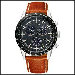 シチズン クロノグラフ 腕時計(メンズ) CITIZEN シチズン コレクション ソーラー 時計 メンズ 腕時計 BL5495-05E