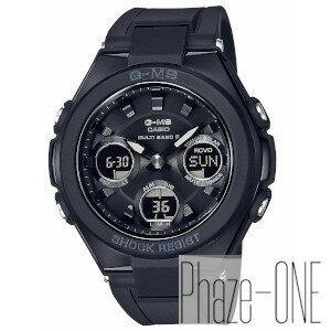 カシオ ベイビーG ジーミズ ソーラー 電波 時計 レディース 腕時計 MSG-W100G-1AJF