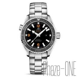 オメガ シーマスター 腕時計(メンズ) オメガ シーマスター プラネットオーシャン 600m防水 自動巻き 時計 ユニセックス 腕時計 232.30.38.20.01.002