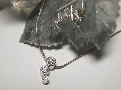 ジョージジェンセン CASCADE(カスケード) ダイヤモンド1504A