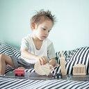 積み木 833835 [kiko+(キコ)]machi London(まち ロンドン 街) 【送料無料】 木のおもちゃ 積み木 インテリア 出産祝い お誕生日プレゼント 1歳 2歳 3歳 4歳 男 女 男の子 女の子