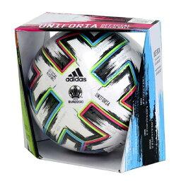 ボール ユニフォリア 試合球 UEFA EURO2020 公式試合球 【adidas】アディダス 国際公認球・検定球 サッカーボール 5号球 20SS(AF520)*25