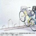倒れない自転車 自転車置き場 自転車置場 自転車ラック 自転車 スタンド 倒れない 6台