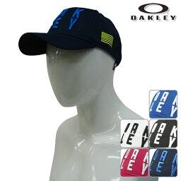 オークリー 【911819JP】【春夏モデル】オークリー-Oakley- (メンズ) BG FIXED TRUCKER 2.1 キャップ【17】