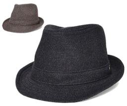 グーリン ブラザーズ Goorin Brothers グーリン ブラザーズ Charles Martin チャールズマーチン ブラック ブラウン 帽子 ハット 中折れハット 紳士 婦人 メンズ レディーズ 男女兼用 あす楽