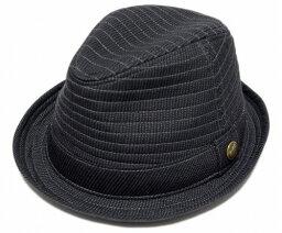 グーリン ブラザーズ Goorin(グーリン) 帽子 ハット STITCH, Black